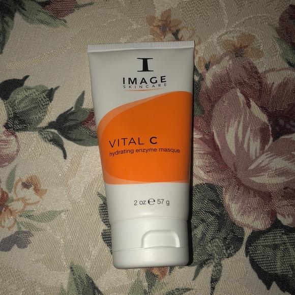 Image Skincare Other Vital C Hydrating Enzyme Masque Poshmark